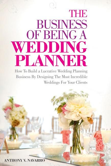 Liven it up events corporate affairs boutique weddings and social the business of being a wedding planner book cover junglespirit Choice Image