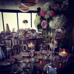 Wedding at the Signature Room by Liven It Up Events 1