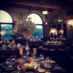 Wedding at the Chicago Cultural Center by Liven It Up Events 3
