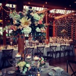 Wedding at Bridgeport Arts Center by Liven It Up Events 1
